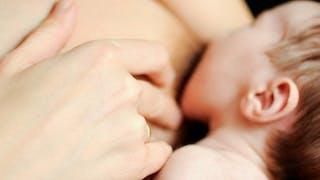 L'allaitement est-il un bon moyen de contraception?