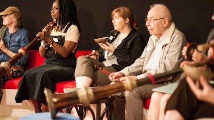 Alzheimer: la Cité de la Musique propose des ateliers du souvenir