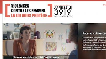 Violence conjugale: plus de 300 lieux d'accueil et un numéro pour aider les femmes battues