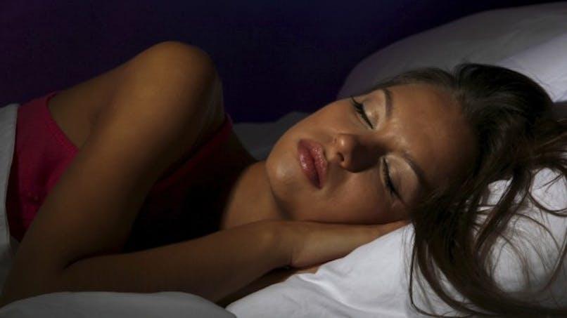Contre l'insomnie, pensez à la respiration profonde