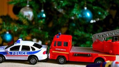 Noël: comment sont testés les jouets pour la sécurité des enfants