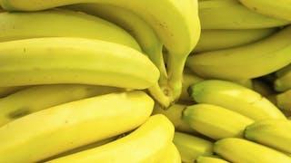 La banane: un antioxydant gourmand!