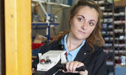 30% des femmes exposées à la pénibilité physique au travail
