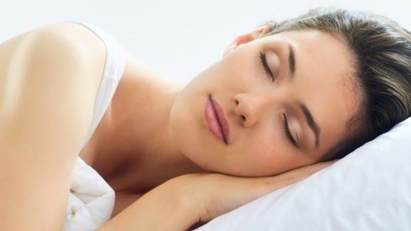 Se coucher tôt réduirait l'anxiété