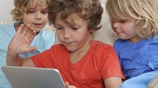 La tablette pour enfant, bonne ou mauvaise idée de cadeauà Noël?