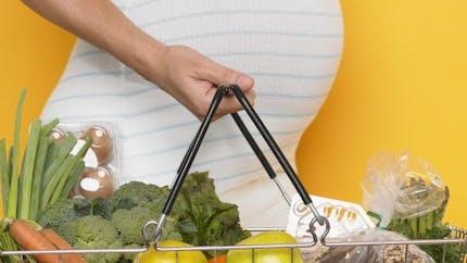 Nausées de la grossesse: 10 conseils nutrition pour les soulager