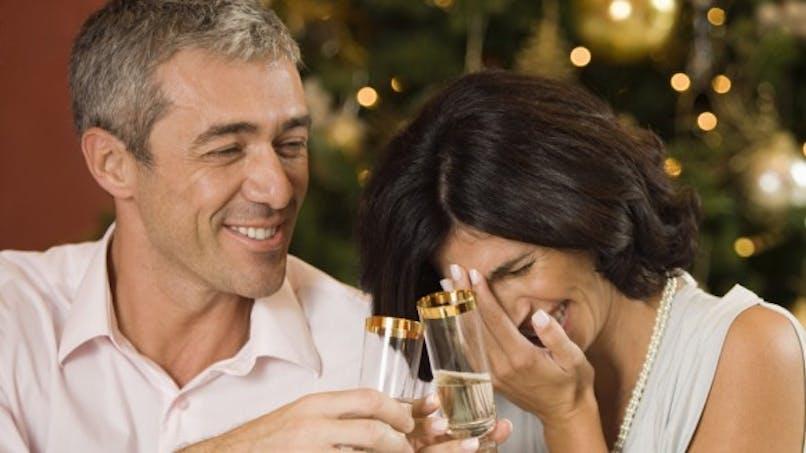 7 idées reçues sur l'alcool pour boire malin pendant les fêtes