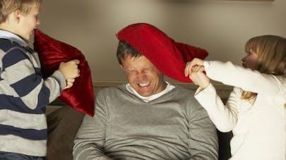 Le burn-out parental: la sophrologie pour retrouver de l'énergie