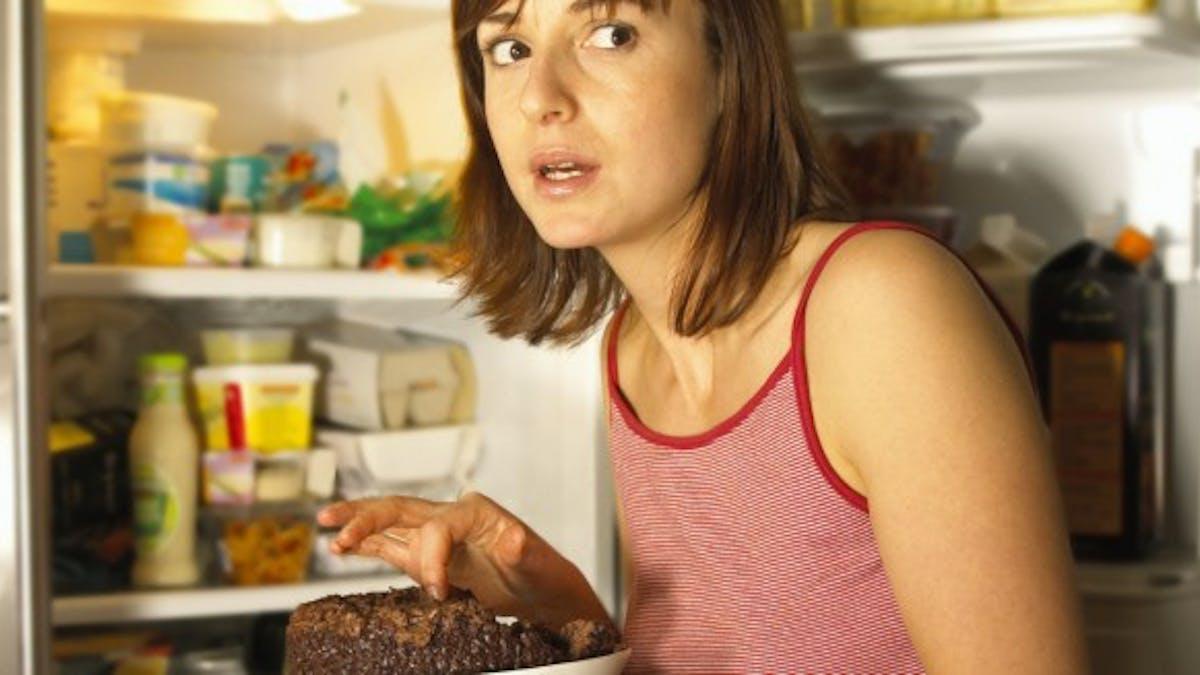 Le baclofène peut-il être utilisé comme coupe-faim?