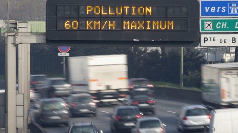 Pollution et froid: pourquoi ce cocktail est dangereux