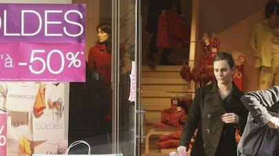 Soldes: êtes-vous accro au shopping?