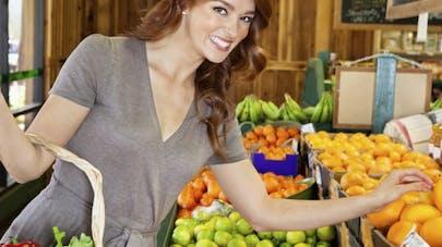 Cancer du sein: mangez plus de fruits et de légumes