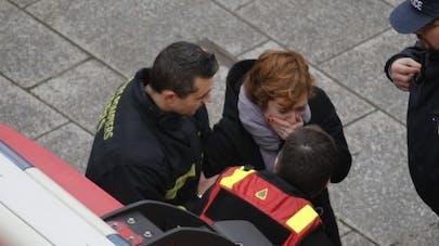 Attentats: comment surmonter le syndrome du survivant?