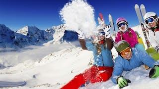 Casque de ski: les bonnes raisons de le porter