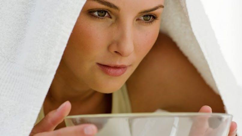 Inhalation contre le rhume: 4 recettes à base d'huiles essentielles