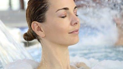 Huit cures thermales pour soigner le stress, le mal de dos, le diabète…