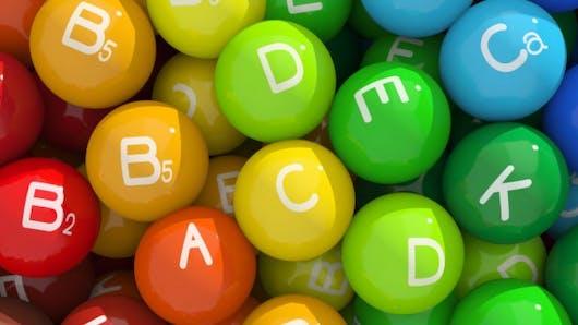 Huit vitamines pour combattre la fatigue de l'hiver