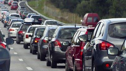 Pollution: les freins de voiture ont leur part de responsabilité