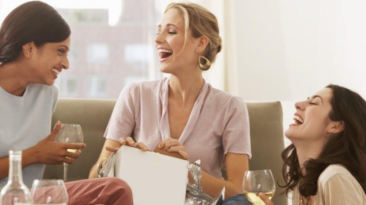 Boire un verre de vin par jour serait bon pour le cœur