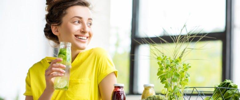 Détox : les 5 règles à suivre | Santé Magazine