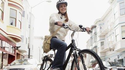 5 bonnes raisons d'aller en vélo à son travail