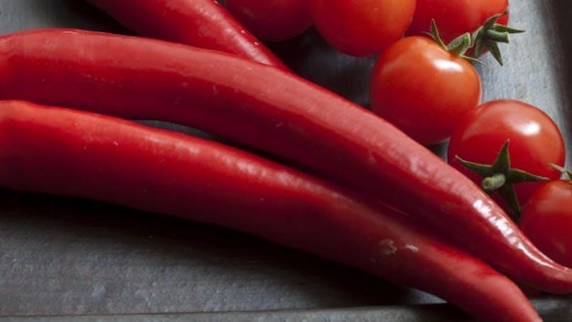 Pourquoi les hommes aiment la sauce piquante