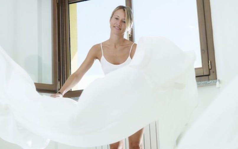 9 conseils pour chasser la poussière partout où elle se trouve!