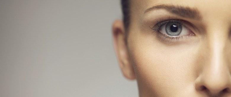 comment eviter les rides autour des yeux