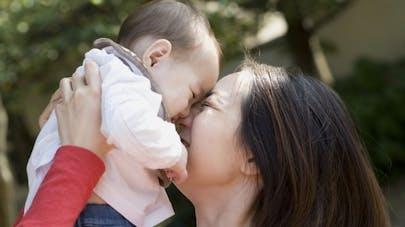 Sophie, maman et épileptique: