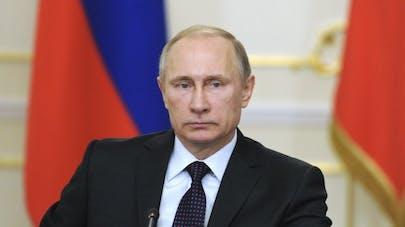Vladimir Poutine souffre-t-il vraiment du syndrome d'Asperger?