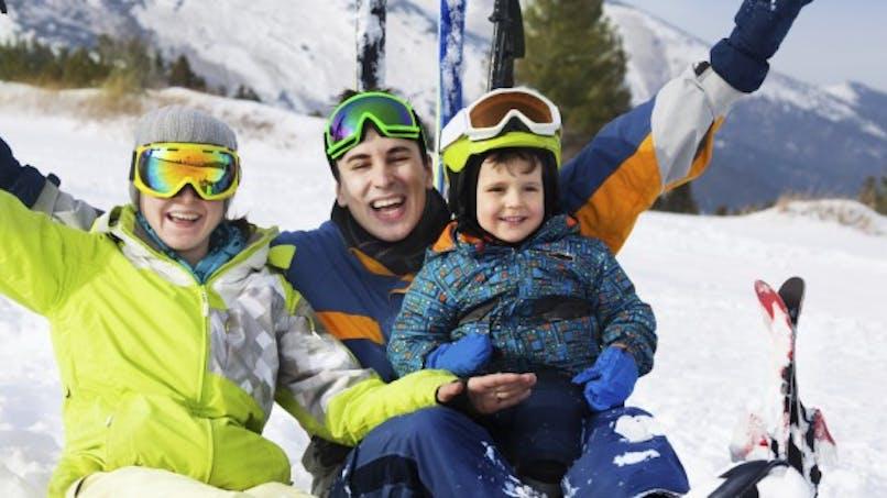 Vacances au ski: initiez-vous en même temps aux gestes de premiers secours
