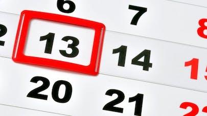 Vendredi 13: pourquoi nous sommes tous superstitieux
