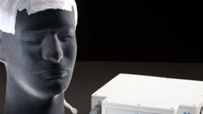 Un bonnet blanc pour soigner le cancer du cerveau