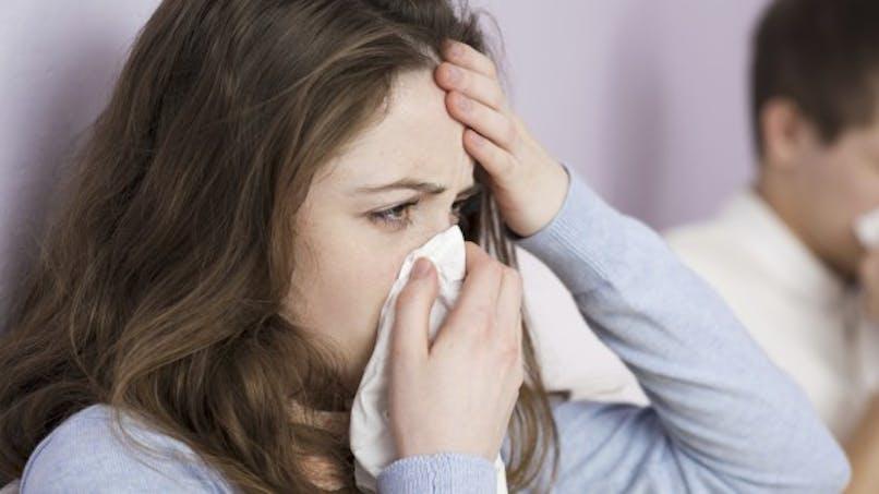 Tout savoir sur la grippe