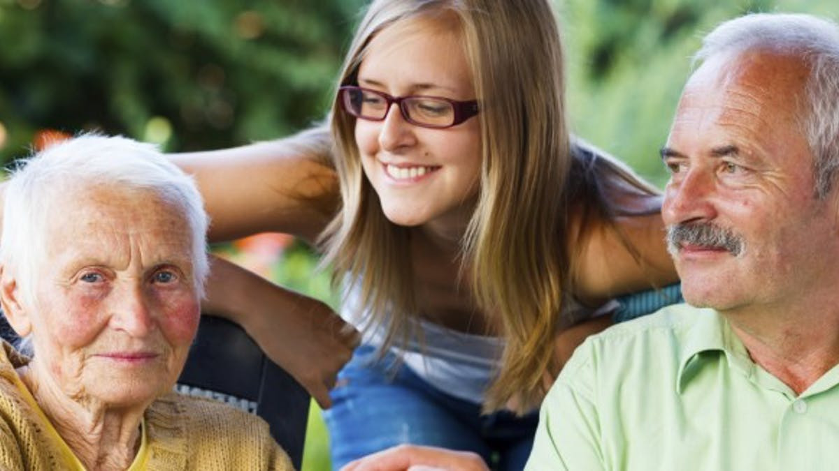 Alzheimer: comment prévenir les fugues