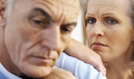 Ma femme me trouve trop vieux - Consultation du Dr Mimoun