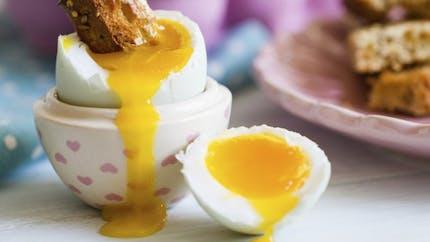 Le cholestérol alimentaire ne serait pas mauvais pour la santé
