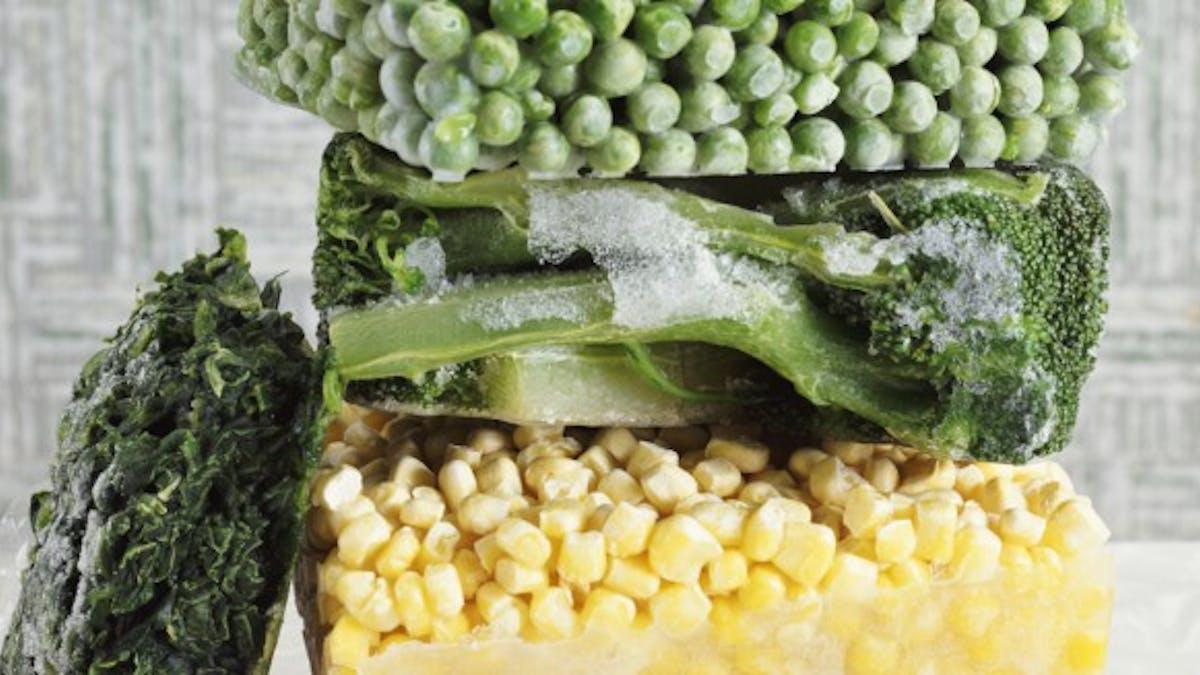 Combien de temps conserver ses aliments au congélateur?