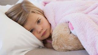 Sieste de l'enfant: après 2 - 3 ans, elle peut perturber les nuits