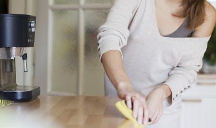 10 aliments pour faire le ménage