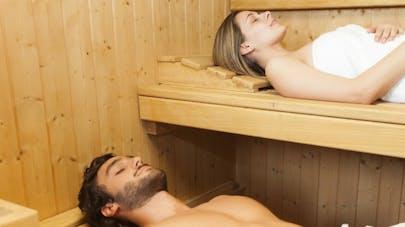5 bonnes raisons d'aller au sauna
