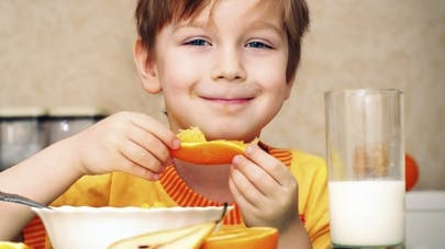 Enfants: des idées de goûter venant des quatre coins du monde
