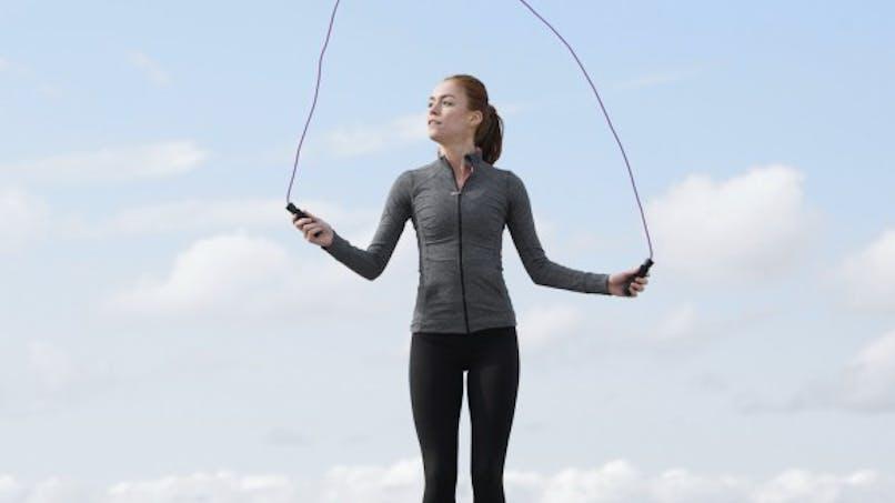 Corde à sauter: tous les conseils pour s'y mettre