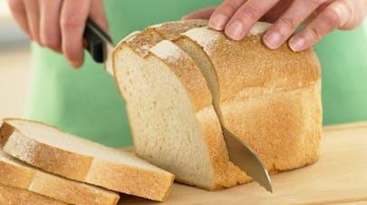 Sensibilité au gluten: son existence est prouvée scientifiquement