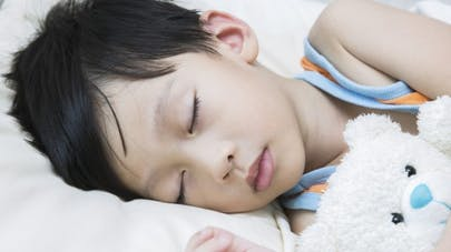 A quelle heure faut-il coucher son enfant?