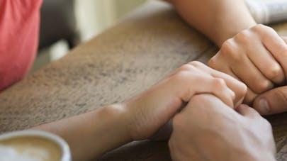 Violences sexuelles pendant l'enfance: comment aider votre conjoint