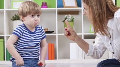 Comment punir un enfant sans donner de fessée