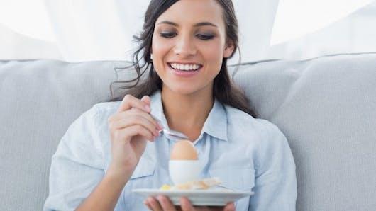 10 réflexes nutrition pour retrouver un ventre plat