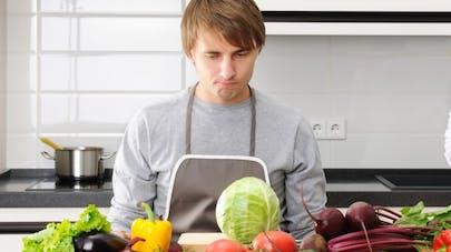 Santé: 5 bonnes raisons de devenir végétarien