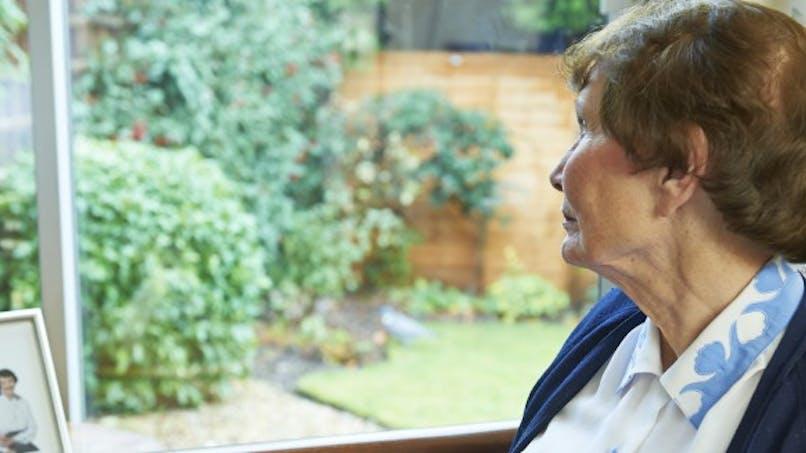 Dans les maisons de retraite, l'air pollué affecte les poumons